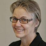 Margot Granvik, vetenskapsjournalist och klassisk homeopat